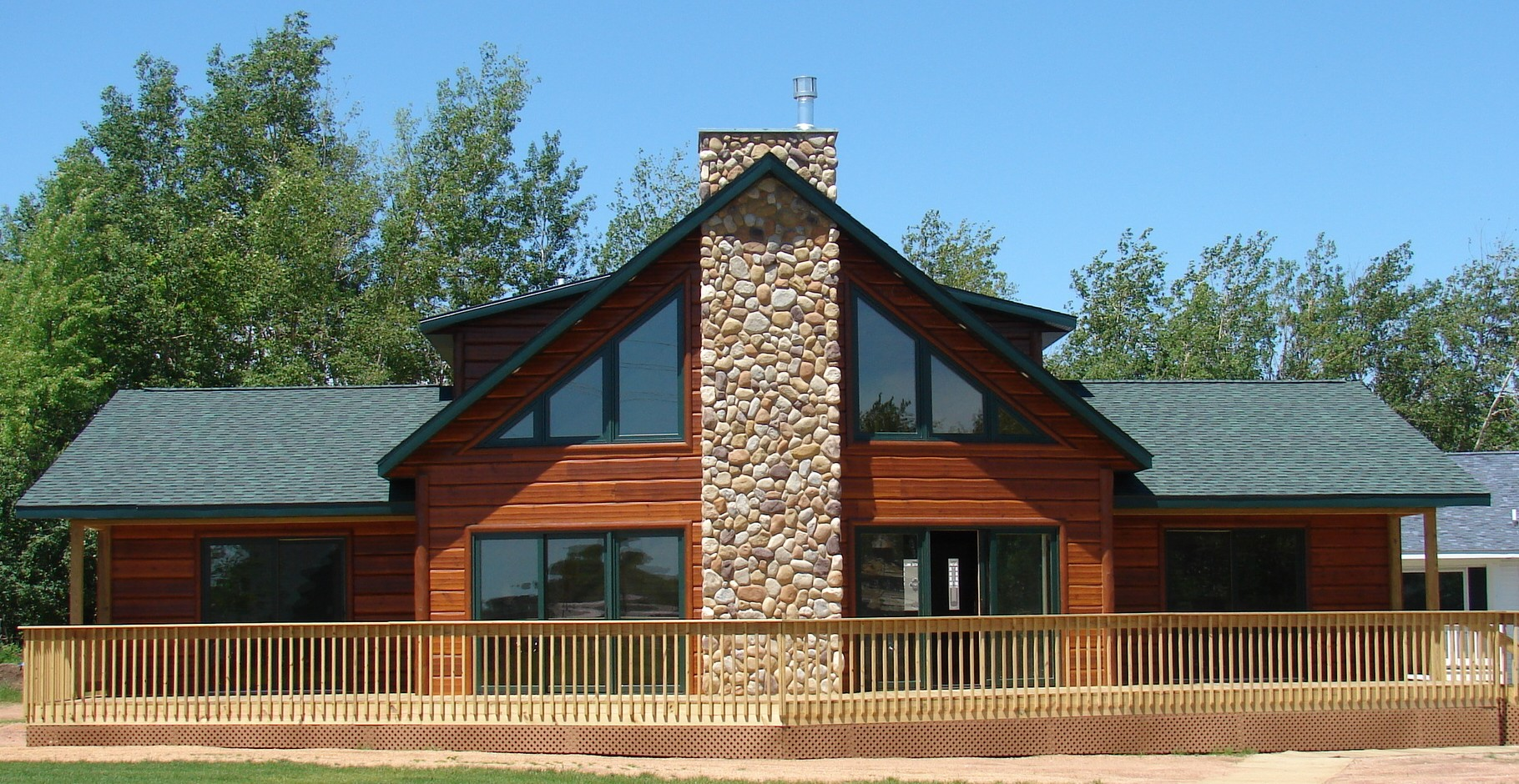 Modular homes for Home builders wisconsin